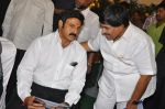 Nandamuri Balakrishna at Dasari Padma Pedda Karma on 6th November 2011 (15).JPG