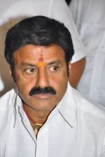 Nandamuri Balakrishna at Dasari Padma Pedda Karma on 6th November 2011 (16).JPG