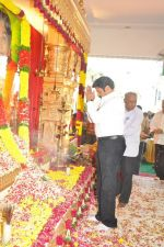 Nandamuri Balakrishna at Dasari Padma Pedda Karma on 6th November 2011 (8).JPG