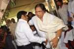 Nandamuri Balakrishna, Dasari Narayan Rao at Dasari Padma Pedda Karma on 6th November 2011 (2).JPG