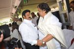 Nandamuri Balakrishna, Dasari Narayan Rao at Dasari Padma Pedda Karma on 6th November 2011 (4).JPG