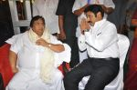 Nandamuri Balakrishna, Dasari Narayan Rao at Dasari Padma Pedda Karma on 6th November 2011 (7).JPG