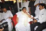 Nandamuri Balakrishna, Dasari Narayan Rao at Dasari Padma Pedda Karma on 6th November 2011 (8).JPG