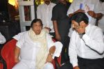 Nandamuri Balakrishna, Dasari Narayan Rao at Dasari Padma Pedda Karma on 6th November 2011 (9).JPG
