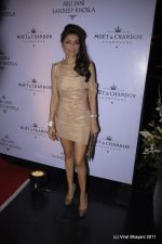 Queenie Dhody at Abu Jani and Sandeep Khosla_s 25th year bash in Grand Hyatt, Mumbai on 8th Nov 2011 (15).JPG