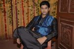 Aditya Redij on the sets of serial Preeto in Powai on 9th Nov 201_1 (17).JPG