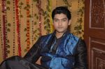 Aditya Redij on the sets of serial Preeto in Powai on 9th Nov 201_1 (18).JPG