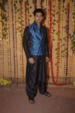 Aditya Redij on the sets of serial Preeto in Powai on 9th Nov 201_1 (19).JPG