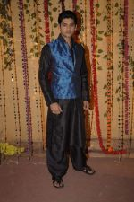 Aditya Redij on the sets of serial Preeto in Powai on 9th Nov 201_1 (20).JPG