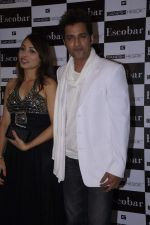 Ganesh Hegde at Ganesh Hegde_s birthday bash in Escobar, Mumbai on 9th Nov 2011 (9).JPG