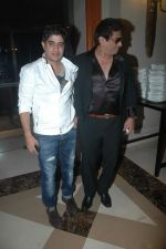 Harry Anand, Anand Raj Anand at Anand Raj Concert presented by Bunge in J W Marriott on 9th Nov 2011 (6).JPG