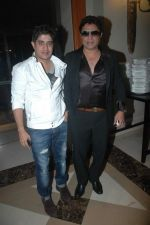 Harry Anand, Anand Raj Anand at Anand Raj Concert presented by Bunge in J W Marriott on 9th Nov 2011 (7).JPG