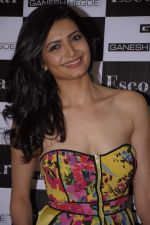 Karishma Tanna at Ganesh Hegde_s birthday bash in Escobar, Mumbai on 9th Nov 2011 (26).JPG