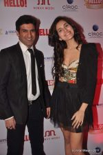 Sonalli Sehgal at Hello Hall of Fame Awards in Trident, Mumbai on 9th Nov 2011 (124).JPG