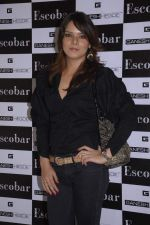 Udita Goswami at Ganesh Hegde_s birthday bash in Escobar, Mumbai on 9th Nov 2011 (42).JPG