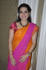 Shaina NC at Suhel Seth_s book Launch in Taj Mahal Hotel on 10th Nov 2011 (1).JPG