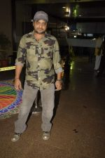 Wajid at Mithibai Alumni meet in Bhaidas Hall on 10th Nov 2011 (31).JPG