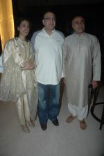 Rajit Kapur, Vivek Vaswani at Life_s Good music launch in Novotel, Mumbai on 11th Nov 2011 (3).JPG