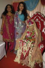 Rani Chatterjee at Bhojpuri actress Rani Chatterjee_s sister_s wedding in Mira Road on 11th Nov 2011 (48).JPG