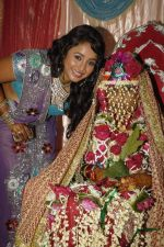 Rani Chatterjee at Bhojpuri actress Rani Chatterjee_s sister_s wedding in Mira Road on 11th Nov 2011 (49).JPG