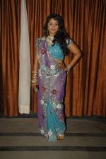 Rani Chatterjee at Bhojpuri actress Rani Chatterjee_s sister_s wedding in Mira Road on 11th Nov 2011 (56).JPG