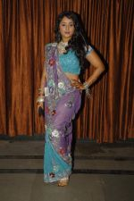 Rani Chatterjee at Bhojpuri actress Rani Chatterjee_s sister_s wedding in Mira Road on 11th Nov 2011 (57).JPG