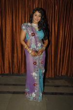 Rani Chatterjee at Bhojpuri actress Rani Chatterjee_s sister_s wedding in Mira Road on 11th Nov 2011 (60).JPG