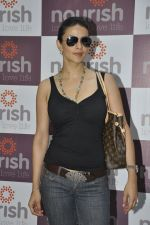 Gul Panag at Pooja Makhija_s Nourish launch in Khar, Mumbai on13th Nov 2011 (12).JPG