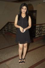 Ragini Khanna at Star Plus Saas Bahu Saasish bash in ITC Sahara on 13th Nov 2011 (20).JPG