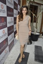 Raveena Tandon at Pooja Makhija_s Nourish launch in Khar, Mumbai on13th Nov 2011 (63).JPG