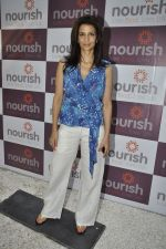 Rhea Pillai at Pooja Makhija_s Nourish launch in Khar, Mumbai on13th Nov 2011 (54).JPG