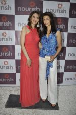 Rhea Pillai at Pooja Makhija_s Nourish launch in Khar, Mumbai on13th Nov 2011 (55).JPG