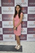 Shruti Seth at Pooja Makhija_s Nourish launch in Khar, Mumbai on13th Nov 2011 (16).JPG