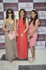 Shruti Seth at Pooja Makhija_s Nourish launch in Khar, Mumbai on13th Nov 2011 (17).JPG