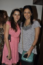 Shruti Seth at Pooja Makhija_s Nourish launch in Khar, Mumbai on13th Nov 2011 (27).JPG