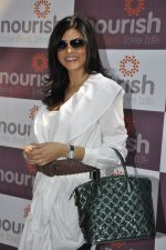 Sushmita Sen at Pooja Makhija_s Nourish launch in Khar, Mumbai on13th Nov 2011 (31).JPG