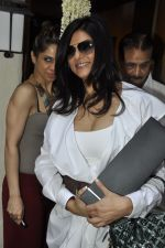 Sushmita Sen at Pooja Makhija_s Nourish launch in Khar, Mumbai on13th Nov 2011 (48).JPG