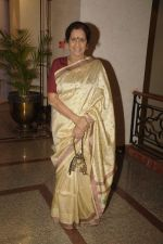 Usha Nadkarni at Star Plus Saas Bahu Saasish bash in ITC Sahara on 13th Nov 2011 (49).JPG