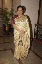 Usha Nadkarni at Star Plus Saas Bahu Saasish bash in ITC Sahara on 13th Nov 2011 (52).JPG