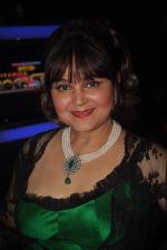 Alisha Chinoy on the sets of Star Ya Rockstar in Famous on 15th Nov 2011 (27).JPG