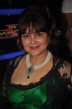 Alisha Chinoy on the sets of Star Ya Rockstar in Famous on 15th Nov 2011 (28).JPG