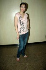Yukta Mookhey at children_s day celebrations in Bhaidas Hall on 14th Nov 2011 (10).JPG