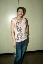 Yukta Mookhey at children_s day celebrations in Bhaidas Hall on 14th Nov 2011 (15).JPG