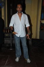 Hiten Paintal at Bakhtiyar Irani_s Birthday Party hosted by Tanaaz Irani on 15th Nov 2011.JPG