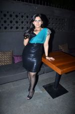 Manali Jagtap at Manali Jagtap_s birthday bash in Le Monde on 15th Nov 2011 (55).JPG