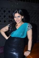 Manali Jagtap at Manali Jagtap_s birthday bash in Le Monde on 15th Nov 2011 (58).JPG