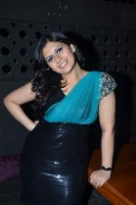 Manali Jagtap at Manali Jagtap_s birthday bash in Le Monde on 15th Nov 2011 (59).JPG