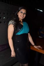 Manali Jagtap at Manali Jagtap_s birthday bash in Le Monde on 15th Nov 2011 (61).JPG