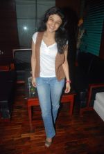 Ragini Khanna at Tony Singh_s birthday bash in Andheri, Mumbai on 15th Nov 2011 (32).JPG
