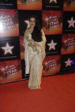 Rekha at Star Super Star Awards in Yashraj on 15th Nov 2011 (84).JPG
